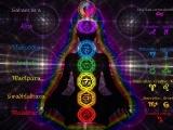Chakras Wheels of Energy