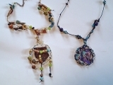 Upscale Dream Necklace