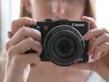 Digital Camera: Point and Shoot