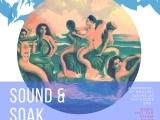 Sound & Soak (QTPOC - Womxn & Non-Binary)
