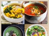 Journey to Health - Scrumptious Soups
