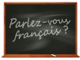 "French for Beginners: ""Laissez les bons temps rouler!"" Messalonskee F19"