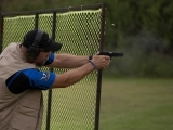 113 – COMPETITION HANDGUN ADVANCED MOVEMENT SKILLS/Sacramento, CA
