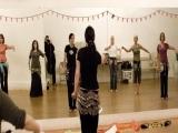 Middle Eastern Dance - Beginner