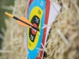 Archery Safety Messalonskee F19