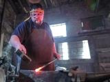 An Intro to Basic Blacksmithing