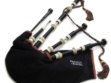 Beginning Bagpipes