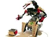 LEGO Robotics, Mixed - Bangor