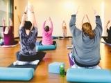 Gentle Yoga - MON AM, Augusta