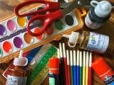 Arts & Crafts Studio