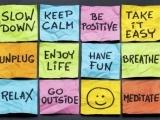 Stay Emotionally Healthy