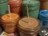 Soy Candle Making 101 (New) - Southbury
