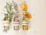 Essential Oils Make and Take - Session 1: Immune Support