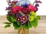 301S18 Pop Of Spring: Floral Workshop