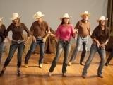 Line Dancing - Beginner