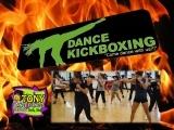 Dance Kick Boxing Session I