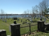 Stories from Kittery's Cemeteries