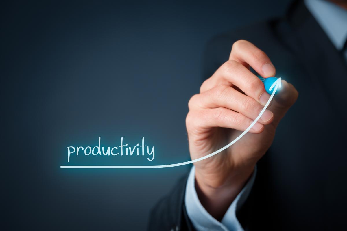 Managing Productivity 6/3