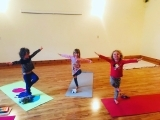 Creative Movement for Kids (Ages 5-8) New!