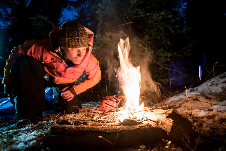 Intro to Wilderness Survival & Emergency Preparedness