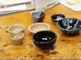 Pottery for Everyone - Glazing