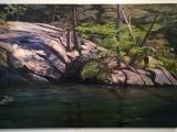 Oil Painting Studio
