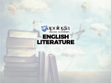 ENGLISH LITERATURE: EXPLORING BIBLICAL PRINCIPLES THROUGH LITERATURE/REC