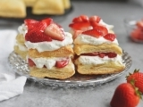 Joys of Puff Pastry