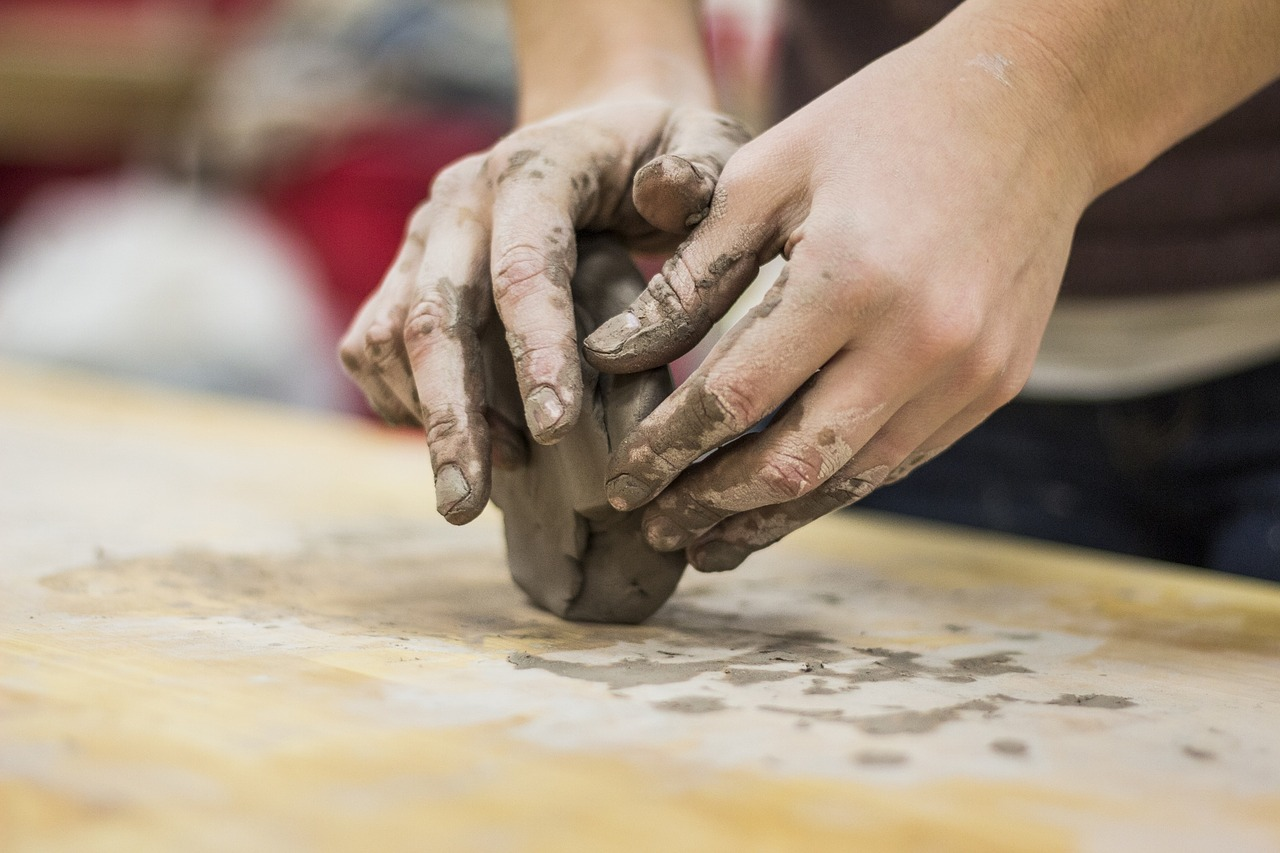 Clay Night for Adults 3/22