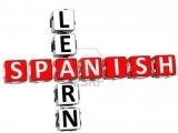Spanish: Aprendamos el Español ...  (Let's learn Spanish) W18