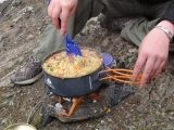 Tasty Recipes for Camp/Trail Cooking