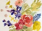 Paint a Bouquet of Feeling