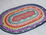Jelly Roll Rug-NEW!