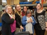 Making a Difference - Supporting People with Disabilities