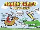 Cartooning Class
