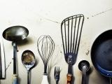 Basic Kitchen Equipment and Skills