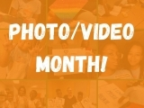 Photography/Videography Month