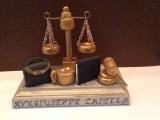 Legal Secretary Certificate 10/16