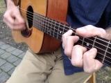 Guitar: Intermediate: Understanding the Fretboard