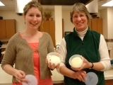 Making Mozzarella Cheese for Beginners 4.16.20