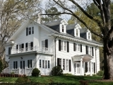 Survey of Central Maine's Architectural History W18