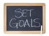 Workshop #1 Goal Setting
