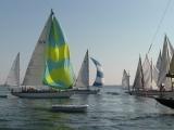 Sailing Skills and Seamanship