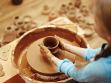Ceramics for Young Artists (age 12-16)