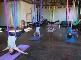 Intro to Aerial Yoga Workshop