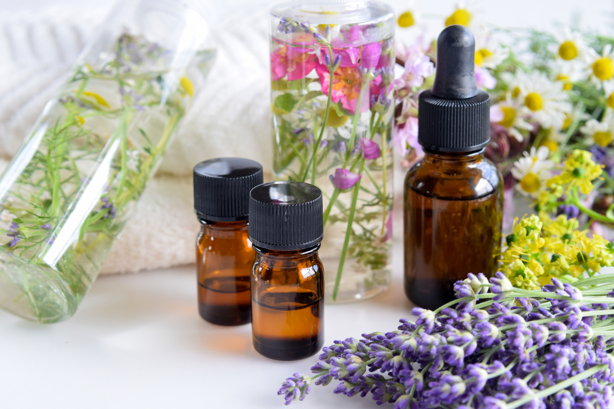 Essential Oils and Pets