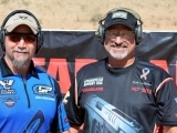 211 - THE BIGGER CIRCLE - ADVANCED SHOOTING MECHANICS With Mike Seeklander and Rob Leatham / Casa Grande, AZ