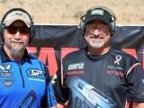 211 - THE BIGGER CIRCLE - ADVANCED SHOOTING MECHANICS With Mike Seeklander and Rob Leatham / Casa Grande, AZ