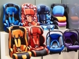 Bring Your Own Car Seat 05/28 6p-7p