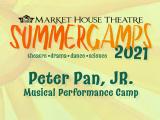 Peter Pan Junior: Musical Performance Camp